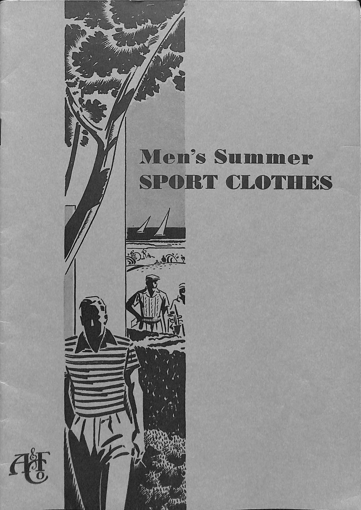"""Men's Summer Sport Clothes: Abercrombie & Fitch"""