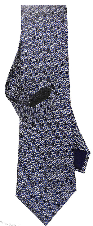 La Cravate Hermes Printemps/Ete: The Hermes Tie Spring/Summer 1997