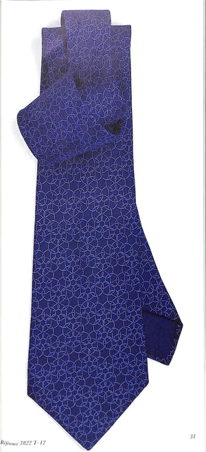 La Cravate Hermes Printemps/Ete: The Hermes Tie Spring/Summer 2000