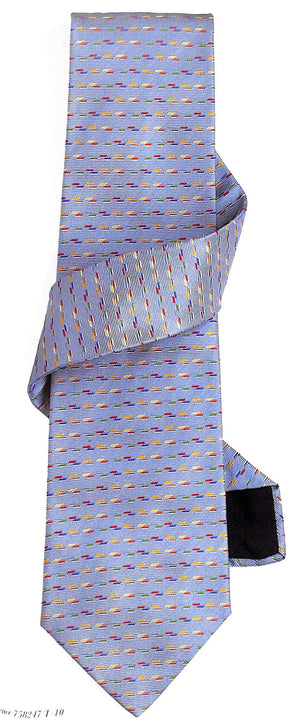 La Cravate Hermes Printemps/Ete: The Hermes Tie Spring/Summer 1998