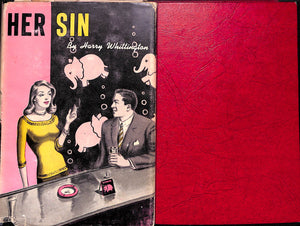 """Her Sin"" Whittington, Harry"
