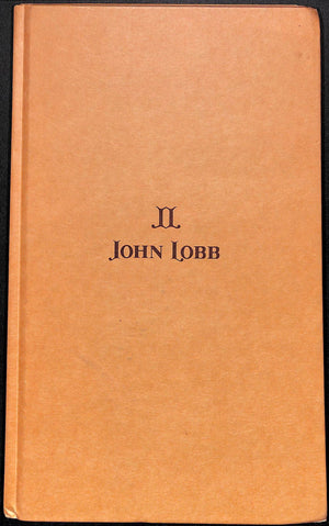 John Lobb London H/B c1999 Shoe/ Boot Catalog