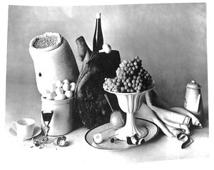 Irving Penn Photographs
