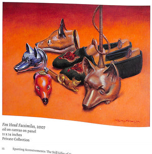 Sporting Accoutrements: The Still Lifes of Henry Koehler