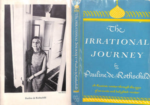 """The Irrational Journey"" 1968 by Pauline de Rothschild (Inscribed!)"