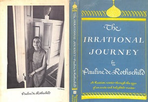 """The Irrational Journey"" 1967 by Pauline de Rothschild"