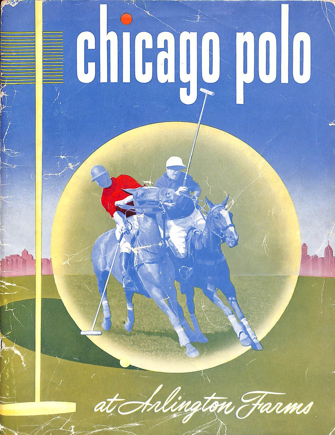 Chicago Polo & Arlington Farms