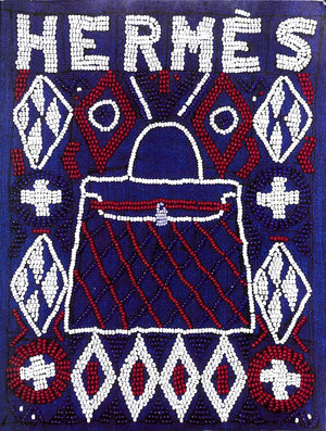 The World of Hermes Spring/ Summer 1997 Vol. I No 30