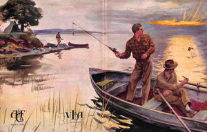 Abercrombie & Fitch Camping & Fishing 1956 Catalog