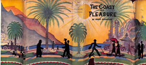 'The Coast of Pleasure' 1928 by Grant Richards