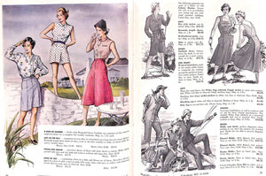 Abercrombie & Fitch Play Hours 1953 Catalog