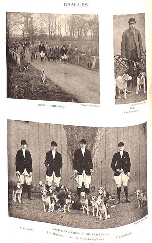 Fifty Years of Sport at Oxford, Cambridge and the Great Public Schools by Lord Desborough