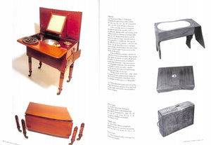 """British Campaign Furniture: Elegance Under Canvas 1740-1914"" by BRAWER, Nicholas A."