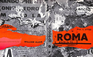 Rome: The City and Its People by William Klein