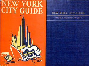 New York City Guide Federal Writers' Project