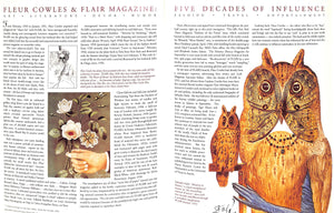 The Best of Flair by Fleur Cowles