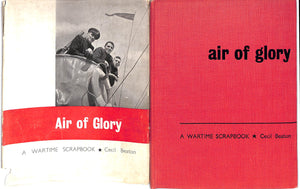 Air of Glory: A Wartime Scrapbook by Cecil Beaton