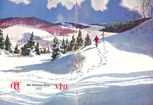 Abercrombie & Fitch The 1956 Christmas Trail Catalog