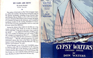 """Gypsy Waters: Cruises South"" 1938 by Don Waters (SOLD)"
