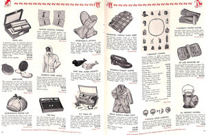 Abercrombie & Fitch 1946 Christmas Catalogue