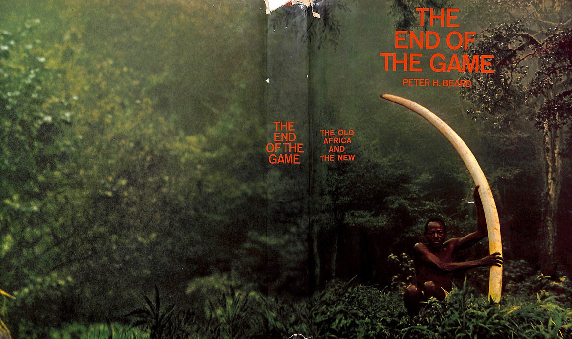 """The End of the Game"" 1965 by Peter Hill Beard"