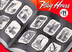 Abercrombie & Fitch Play Hours 1947
