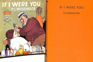 """If I Were You"" by P.G. Wodehouse (Ninth Printing)"