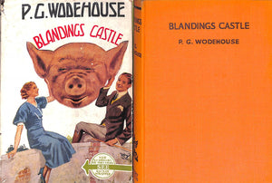 """Blandings Castle"" by P.G. Wodehouse"