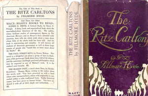 """The Ritz Carltons"" by Fillmore Hyde"