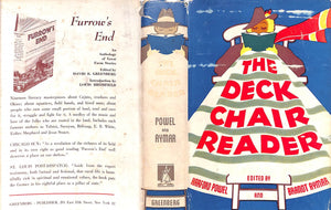 """The Deck Chair Reader: An Anthology For Travellers"" by Harford Powel & Brandt Aymar"