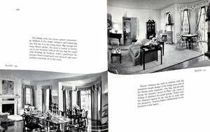 """David Adler: The Architect and His Work"" 1970"