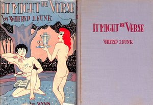 """It Might Be Verse"" by Wilfred J. Funk"