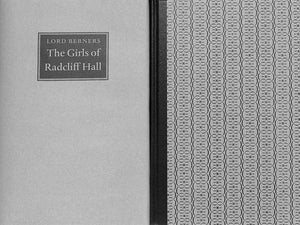 """The Girls of Radcliff Hall"" 2000 by Lord Berners"