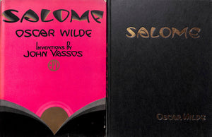 """Salome: A Tragedy In One Act"" 1927 by Wilde, Oscar"