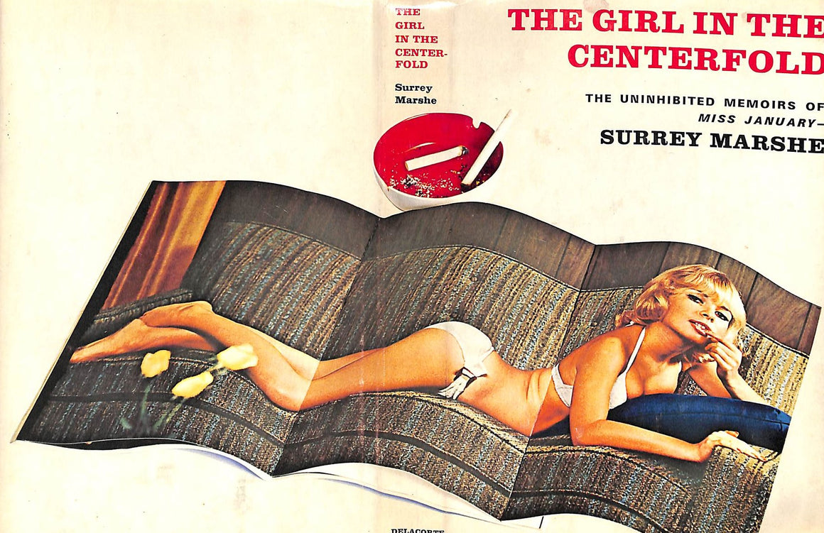 """The Girl In The Centerfold"" 1969"