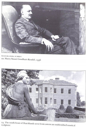 """People and Places Country House Donors and the National Trust"" James Lees-Milne"