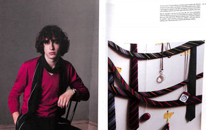 "Hermes: ""Portraits and Objects"" Men's Fall/ Winter 2008"