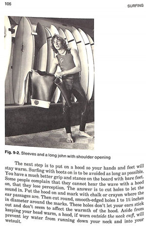 """Surfing: A Handbook"" William Desmond Nelson"