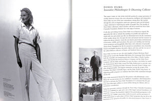 """The Doris Duke Collection"" 2004 Christie's (SOLD)"