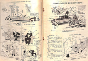 Judge Popular Mechanics Numbers March 12, 1927