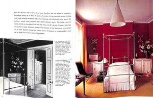 """The Best in European Decoration"" 1963 Bernier, Georges and Rosamond [edited by]"