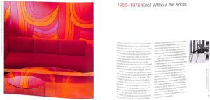 """Knoll Textiles: 60 Years of Modern Design"""