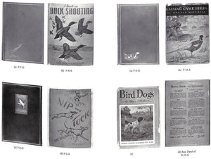 """The Borzoi Books for Sportsmen"" 1992 Biscotti, M. L."