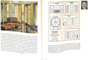 """The Bathroom: A New Interior"" 1931"