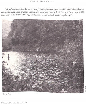 """The Beaverkill: The History of a River and Its People"" Put, Ed Van"