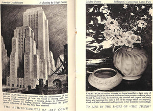 """Decorative Art 1929"" GEOFFREY, C. [edited by]"