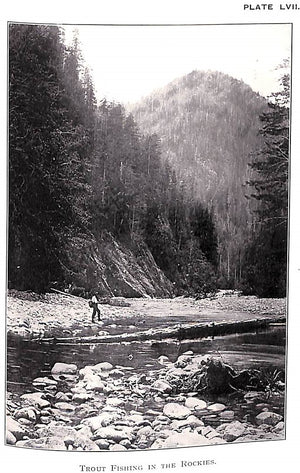 """The Complete Science of Fly Fishing and Spinning"" SHAW, Fred G."