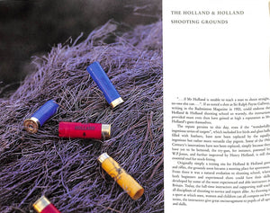 """Holland & Holland: Sporting Guns"""