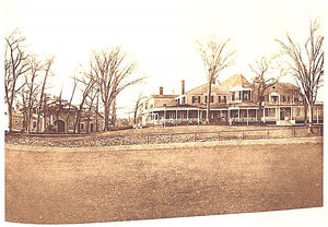 The Country Club. 1882-1932
