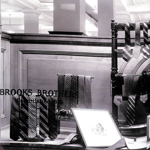 Brooks Brothers: Generations of Style